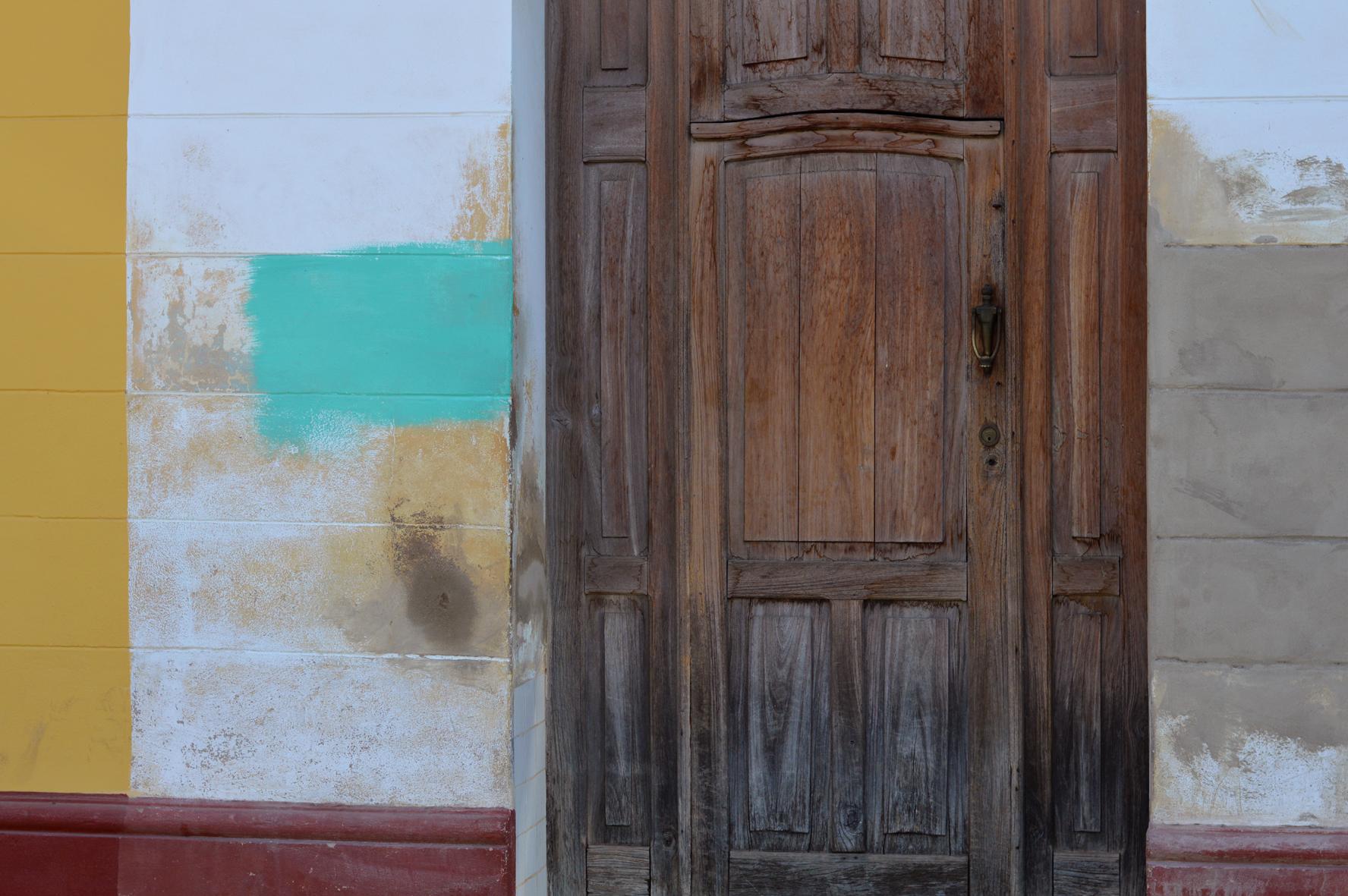 Colour Block Cuba