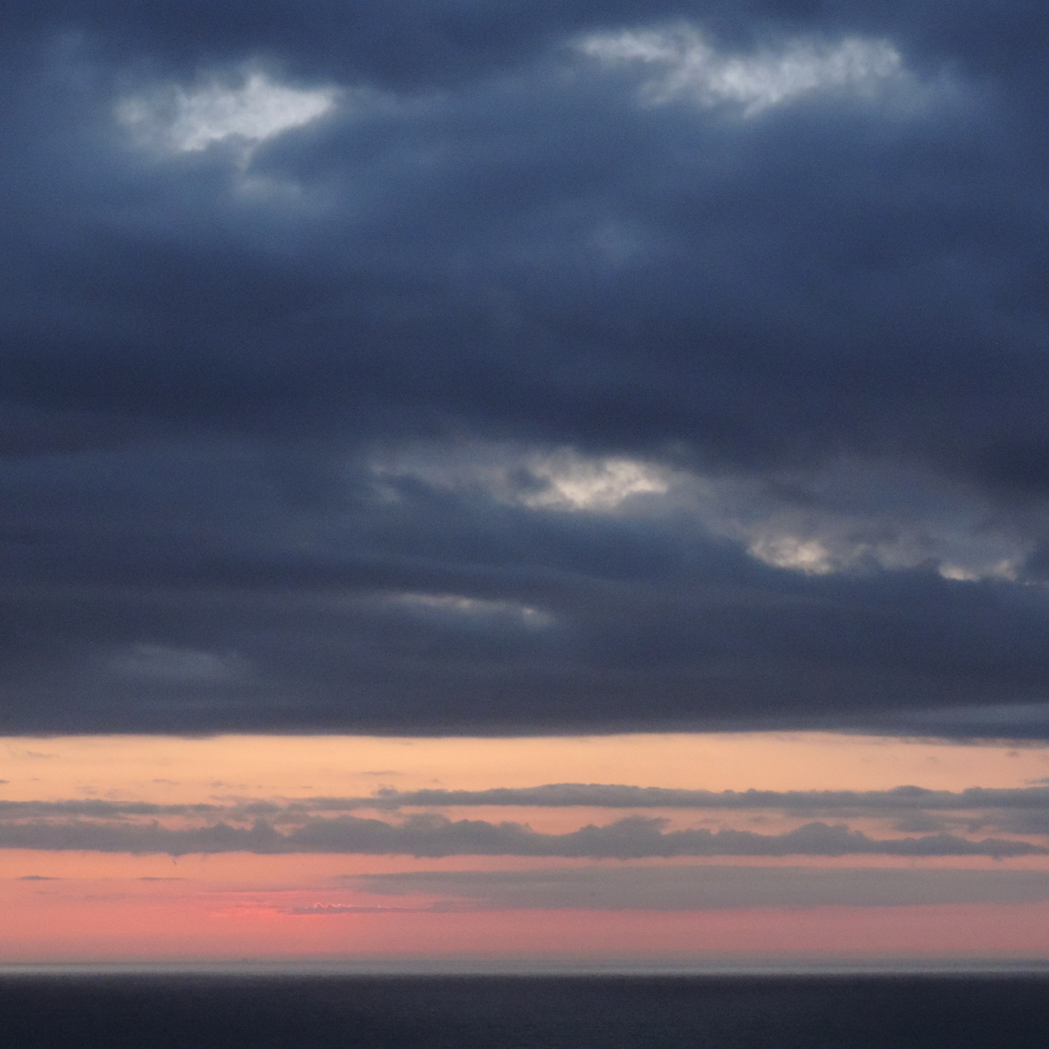 Heavy Sunset