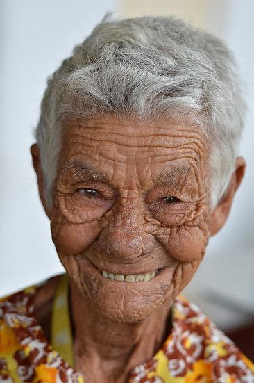 Life Lines, Cienfuegos Lady