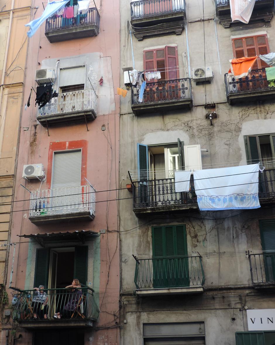 Vecchi Napoli