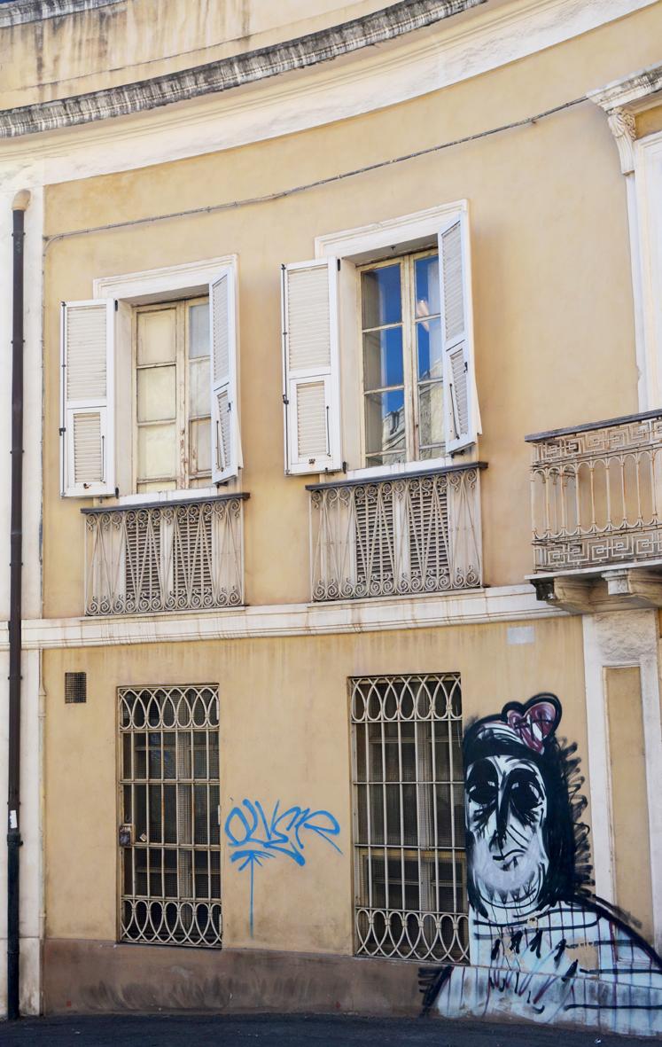 Shabby Chic, Cagliari