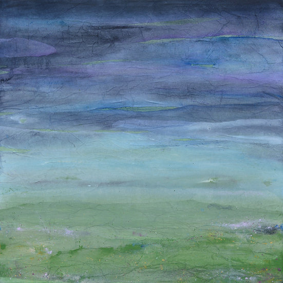 Misty Moor