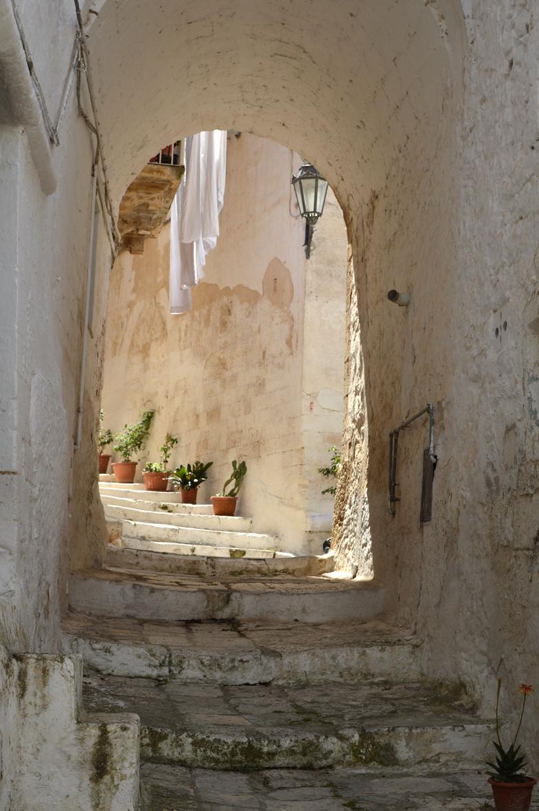 Old Town, Ostuni