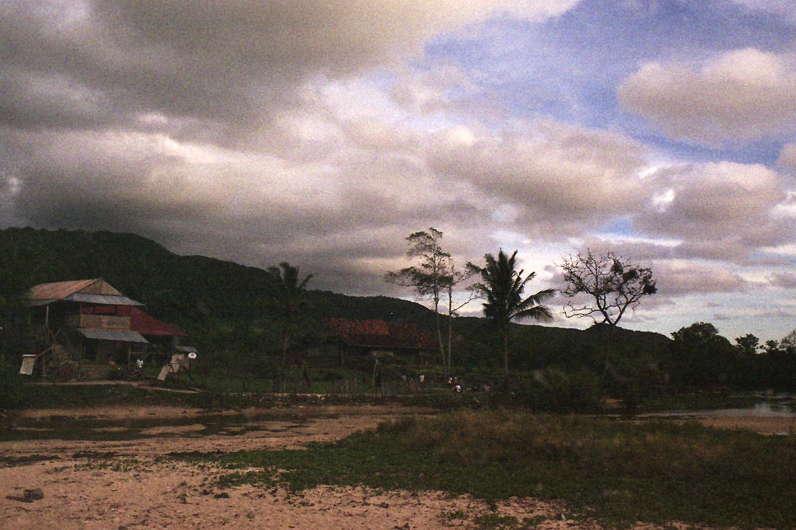 Beach Houses, Sumbawa
