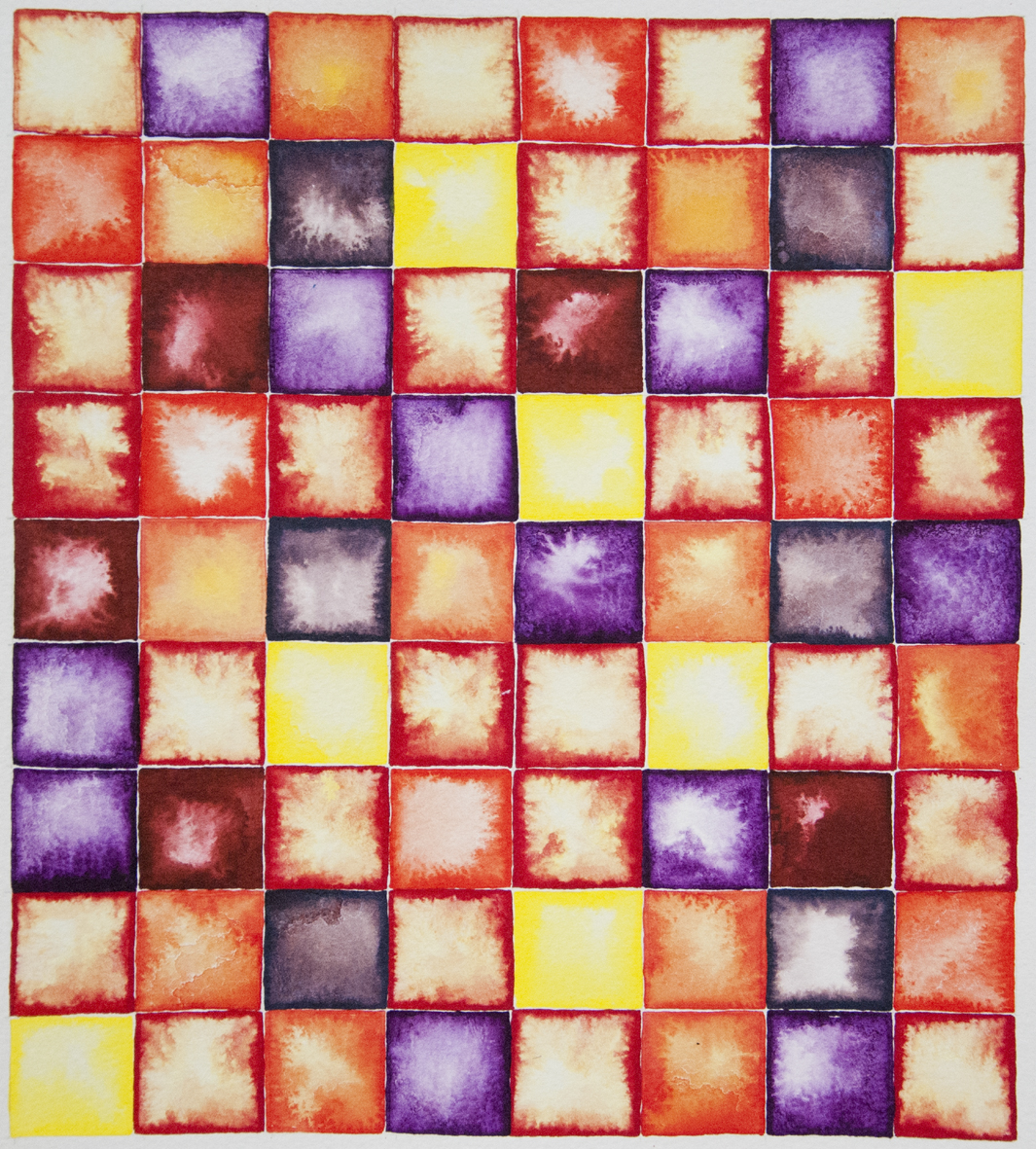 Squares Of Fire