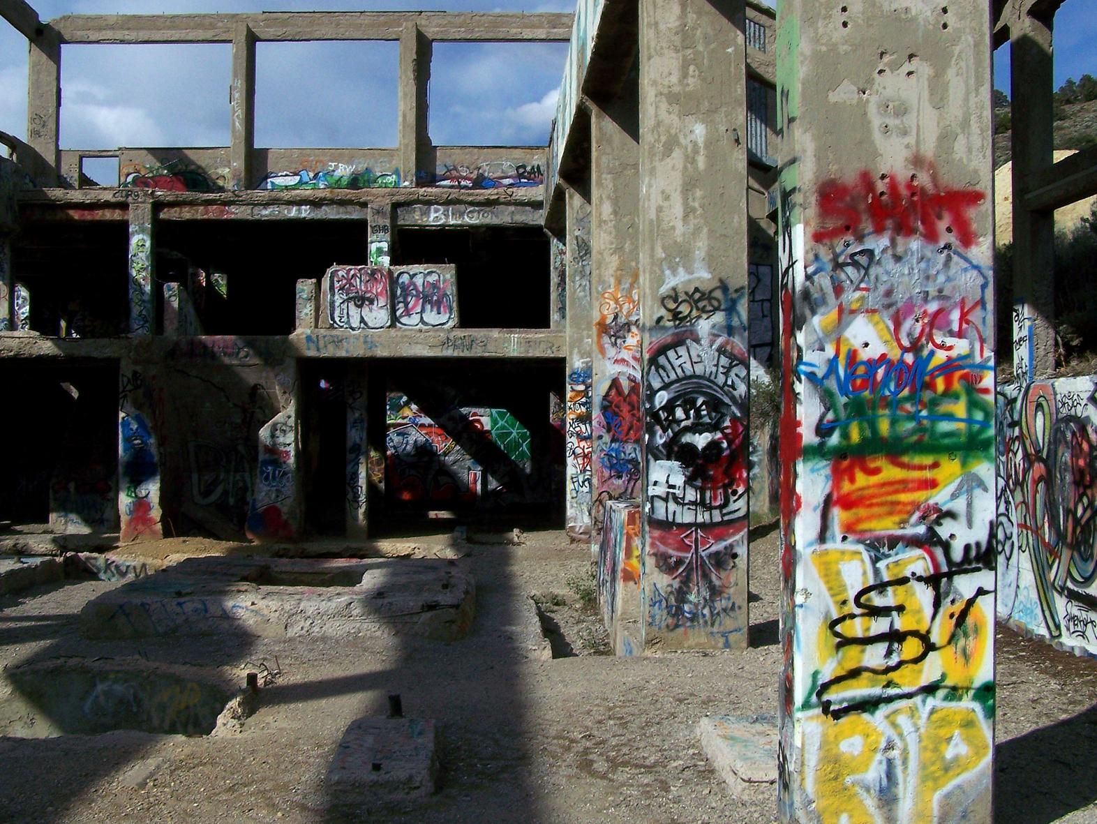 Cyanide Factory ll