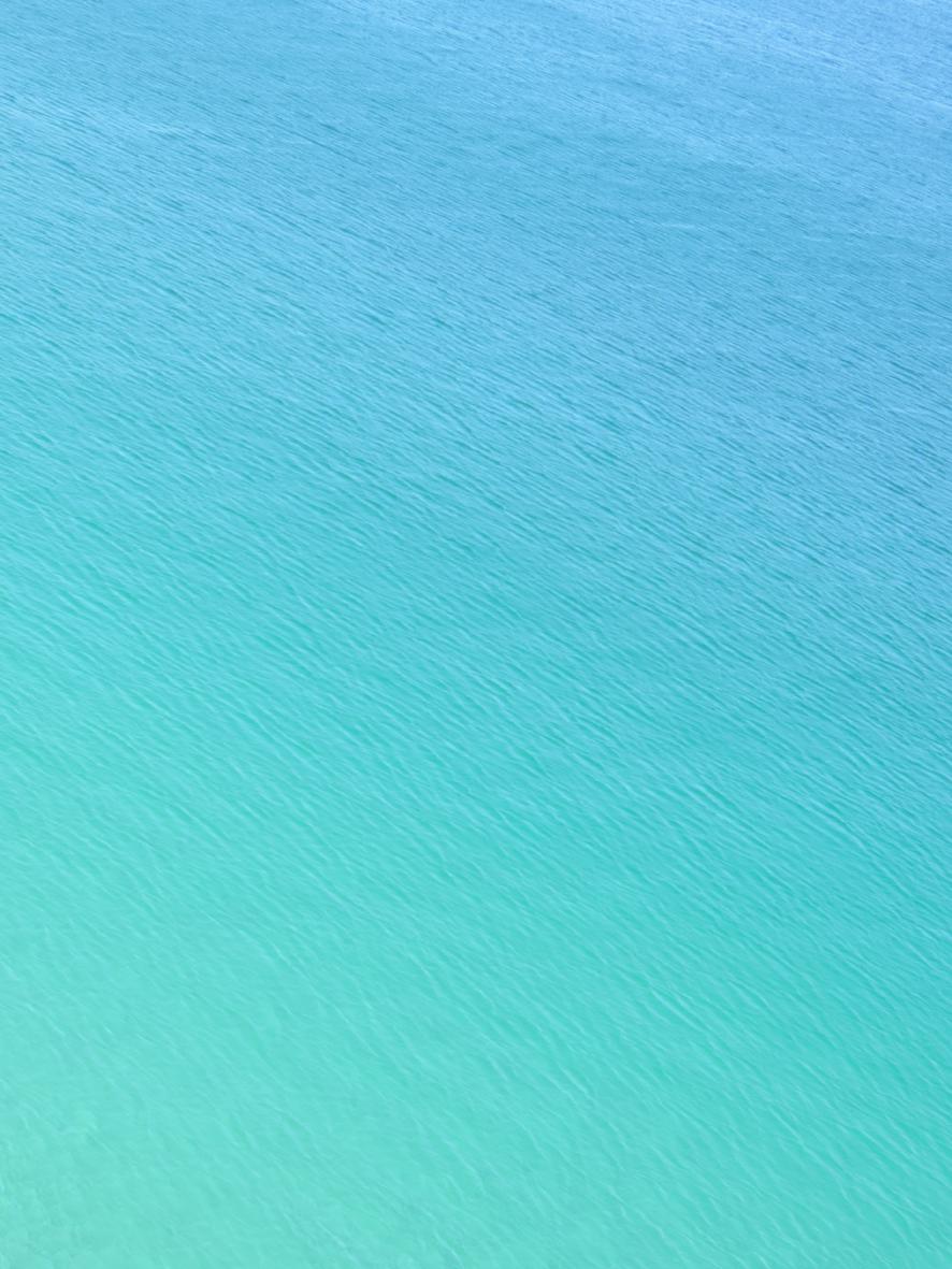 Turquoise Shore, Porthcurno