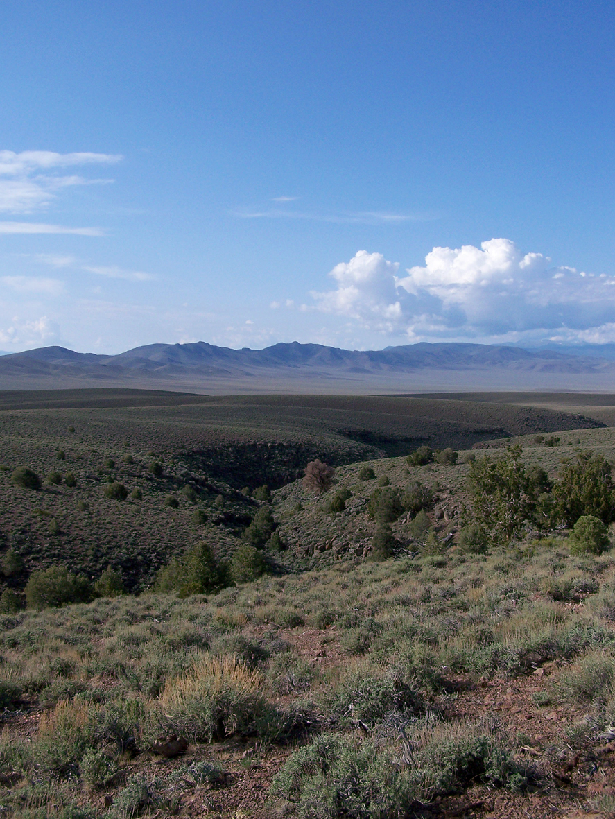 The Perfect View, The Great Basin