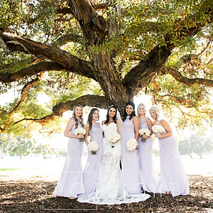 The Dana on Mission Bay Wedding