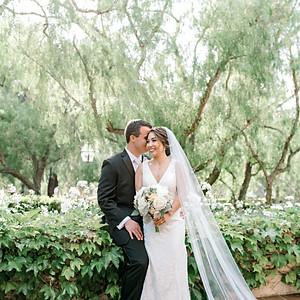 Rancho Bernardo Inn Wedding