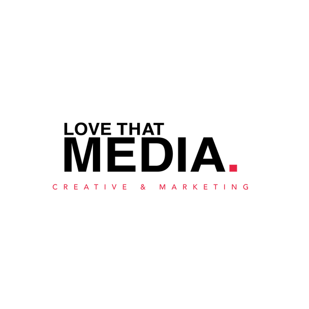 Love that Media london creative and marketing agency
