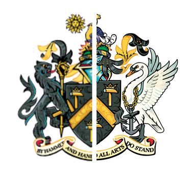 The Worshipful Company of Blacksmiths | Creative Design