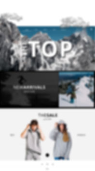 Website design love that media london creative agency