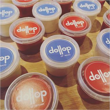 Dollop | Creative Design