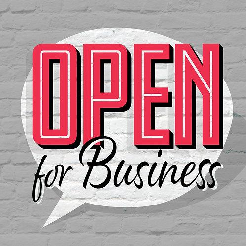Full Business Branding