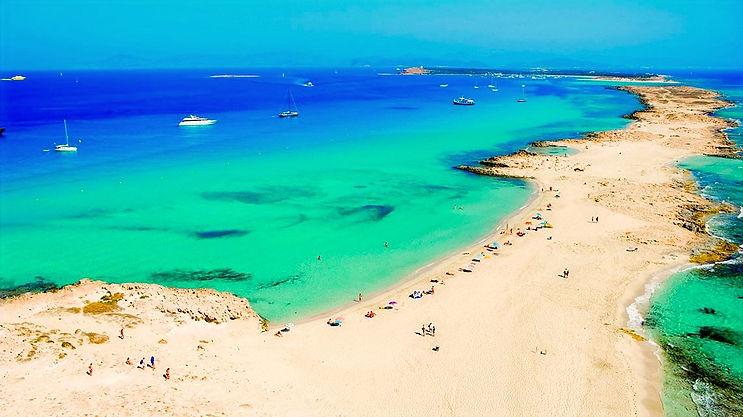 Islas Baleares Nemo Catamaran