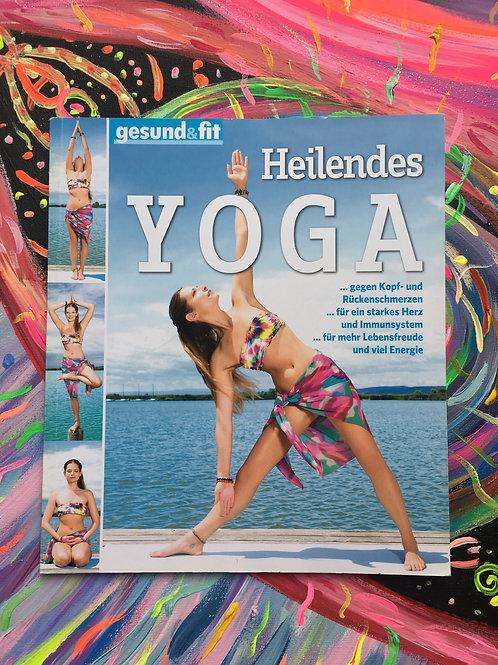 Heilendes Yoga