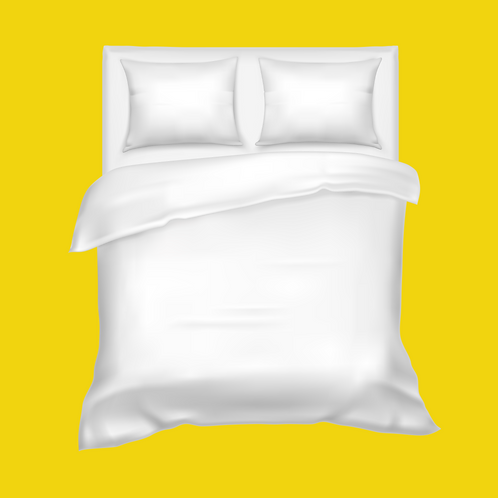 King Bed Sheets & Pillow Cases