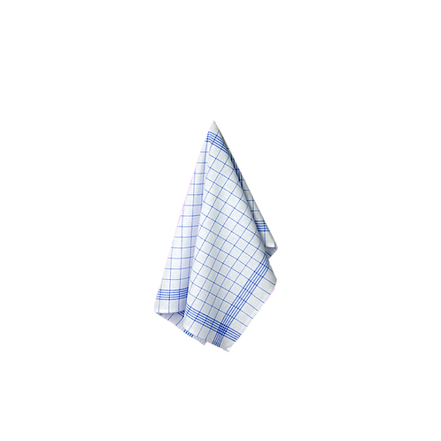 Kitchen Towel with Dish Rag