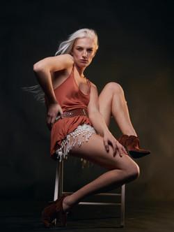 Rachel, Maverick Models