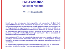 FNE - Formation