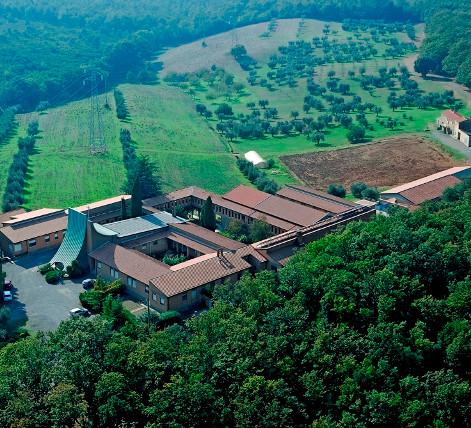 Monastero di Valserena
