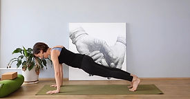 Yoga for your Spine