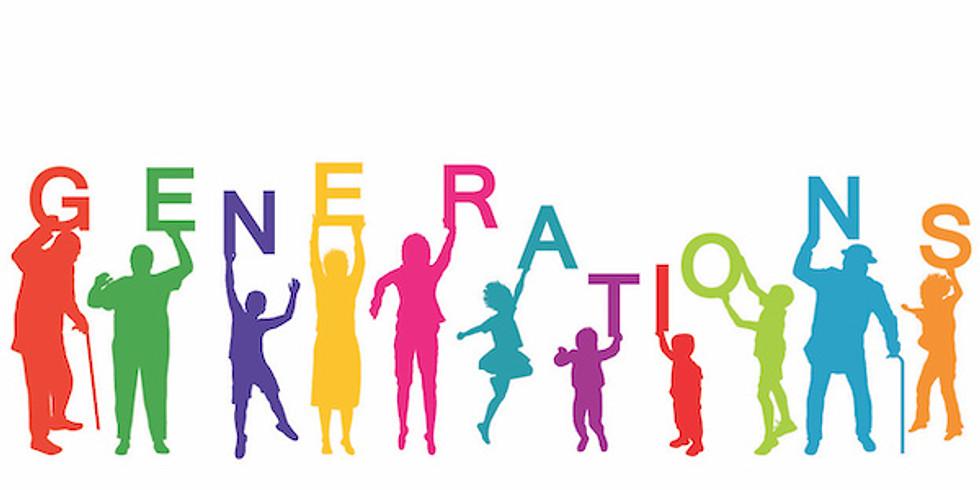 Bringing Generation Together Through Christ