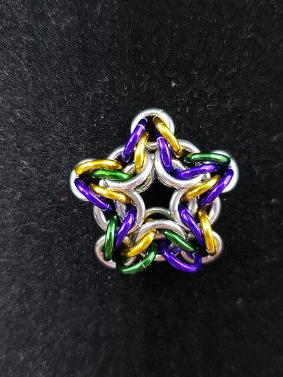 Byzantine Star