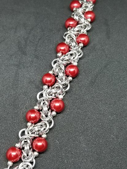 Byzantine ZigZag Bracelet