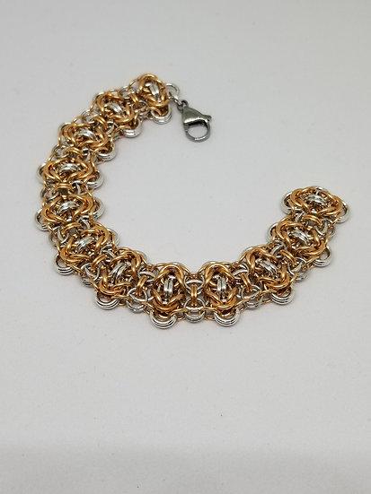 Henrietta's Weave Bracelet