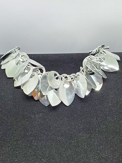 Shaggy Scales Bracelet