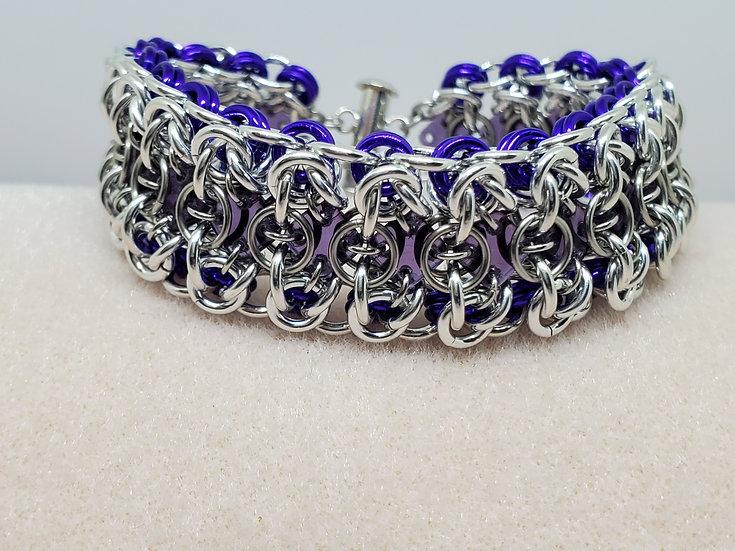 Serpentile Bracelet