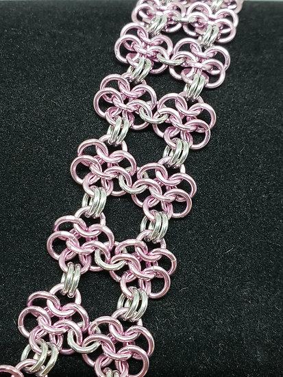 Flower Garden Bracelet