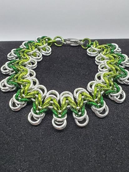 Wavelength Bracelet