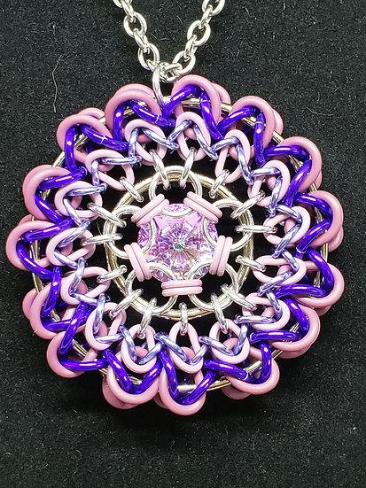 In Full Bloom Pendant