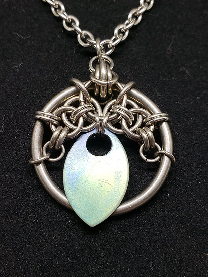 Oracle Pendant