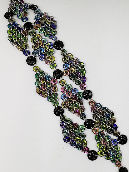 Czeched Maille Bracelet