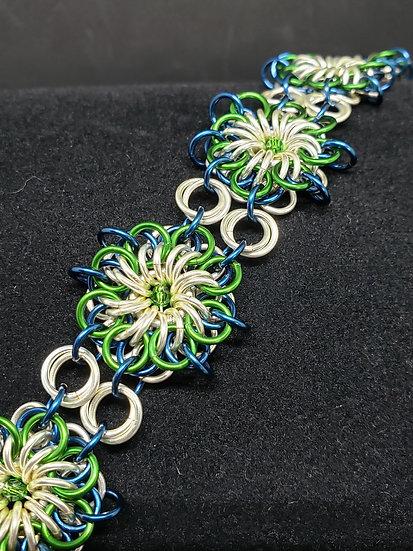 Flares Bracelet