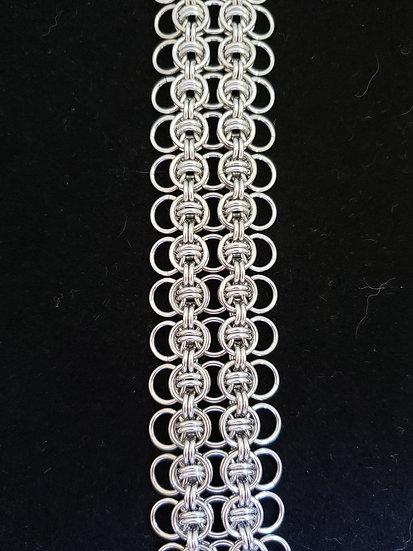 Celtic Wings Bracelet