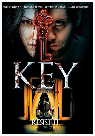 Key, movie, film, captureglass, robert hamilton, horror