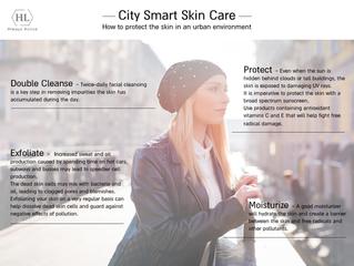 4 Steps to Smart Skincare