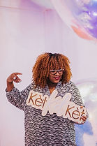 Kèt Kreyol Vibe collection - Custom sign for home and event photo both decor