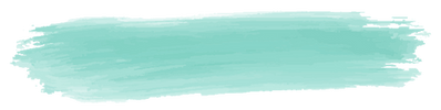 Turquoise- Sucre Brun