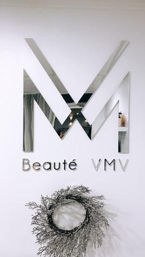 Beaute VMV - Hair Salon Logo Sign