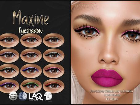 Maxine Eyeshadow