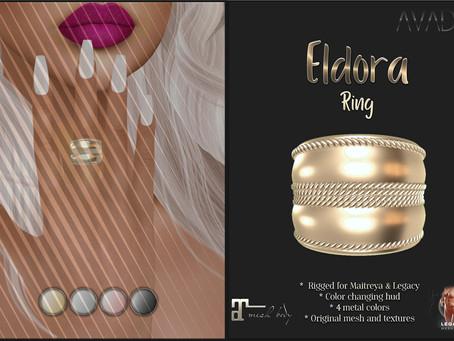 Eldora Ring