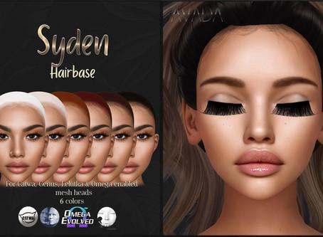 Syden Hairbase
