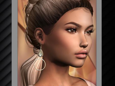 Daliyah Earrings @ The Avenue