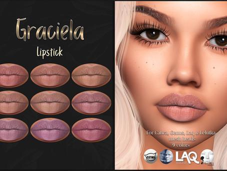 Graciela Lipstick